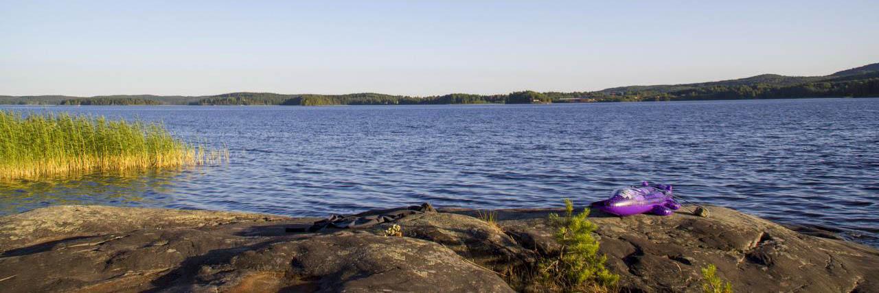 Treq, een bekende naam voor een nieuwe kano reisorganisatie (Bas Wetter)